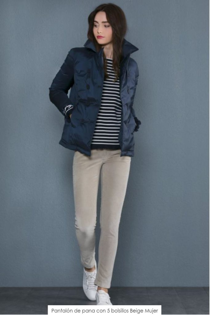 trench sport chic escales